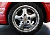 Porsche 911 1996 Wheels and Tires