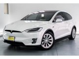 Tesla Model X Data, Info and Specs