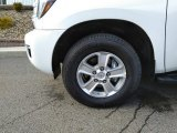 Toyota Sequoia Wheels and Tires