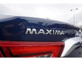 Nissan Maxima Badges and Logos