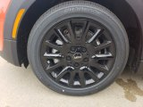 Mini Hardtop Wheels and Tires