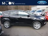 2019 Agate Black Ford Escape SE 4WD #131125481