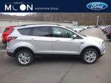 2019 Ingot Silver Ford Escape SEL 4WD #131125480