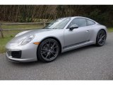 2019 Porsche 911 Carrera T Coupe Data, Info and Specs