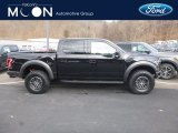 2019 Agate Black Ford F150 SVT Raptor SuperCrew 4x4 #131125474
