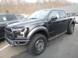 2019 Ford F150 SVT Raptor SuperCrew 4x4 Data, Info and Specs