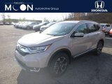 2019 Sandstorm Metallic Honda CR-V Touring AWD #131125466