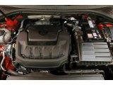 Volkswagen Tiguan Engines