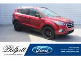 2019 Ruby Red Ford Escape SE #131149386