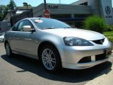 2006 Alabaster Silver Metallic Acura RSX Sports Coupe #13077016
