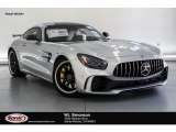 2019 Mercedes-Benz AMG GT R Coupe