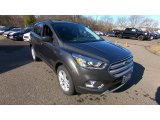 2019 Magnetic Ford Escape SEL 4WD #131177618