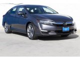 2018 Honda Clarity Plug In Hybrid
