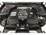 Mercedes-Benz E Engines