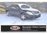 2007 Black Chevrolet Cobalt LS Coupe #131201155