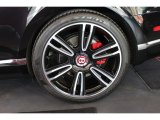 Bentley Continental GT V8 2013 Wheels and Tires