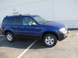 2006 Sonic Blue Metallic Ford Escape XLT V6 4WD #13087916