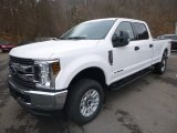 2019 Ford F350 Super Duty XLT Crew Cab 4x4 Data, Info and Specs
