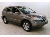 2010 Urban Titanium Metallic Honda CR-V EX-L #131245101