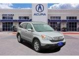 2009 Alabaster Silver Metallic Honda CR-V EX-L #131244761