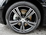 Volvo S60 2019 Wheels and Tires