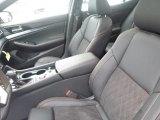 Nissan Maxima Interiors