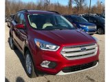 2019 Ruby Red Ford Escape SEL 4WD #131274839