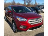 2019 Ruby Red Ford Escape SE #131274832