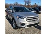 2019 Ingot Silver Ford Escape Titanium 4WD #131274829