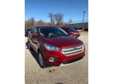2019 Ruby Red Ford Escape SE 4WD #131274828