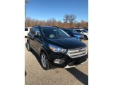 2018 Shadow Black Ford Escape SE 4WD #131274827
