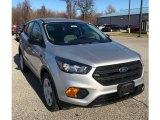 2019 Ingot Silver Ford Escape S #131274846