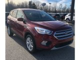 2019 Ruby Red Ford Escape SE 4WD #131274844