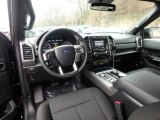 Ford Expedition Interiors
