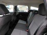 2019 Ford Escape S Rear Seat
