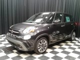 Fiat 500L Data, Info and Specs