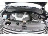 Hyundai Santa Fe XL Engines