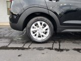 Hyundai Tucson 2019 Wheels and Tires