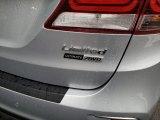Hyundai Santa Fe XL Badges and Logos