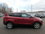 2019 Ruby Red Ford Escape SE 4WD #131317142