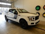 2019 Ford F150 XLT Sport SuperCrew 4x4