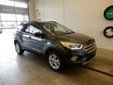 2019 Magnetic Ford Escape SEL 4WD #131317186