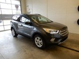 2019 Magnetic Ford Escape SEL 4WD #131317165