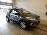 2019 Magnetic Ford Escape SEL 4WD #131317163