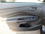 2019 Ford Escape S Door Panel