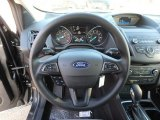 2019 Ford Escape S Steering Wheel
