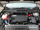 Ford Edge Engines