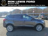 2019 Magnetic Ford Escape SEL 4WD #131338272