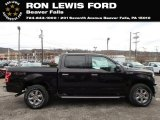 2019 Magma Red Ford F150 XLT SuperCrew 4x4 #131338306