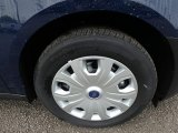 Ford Transit Connect Wheels and Tires